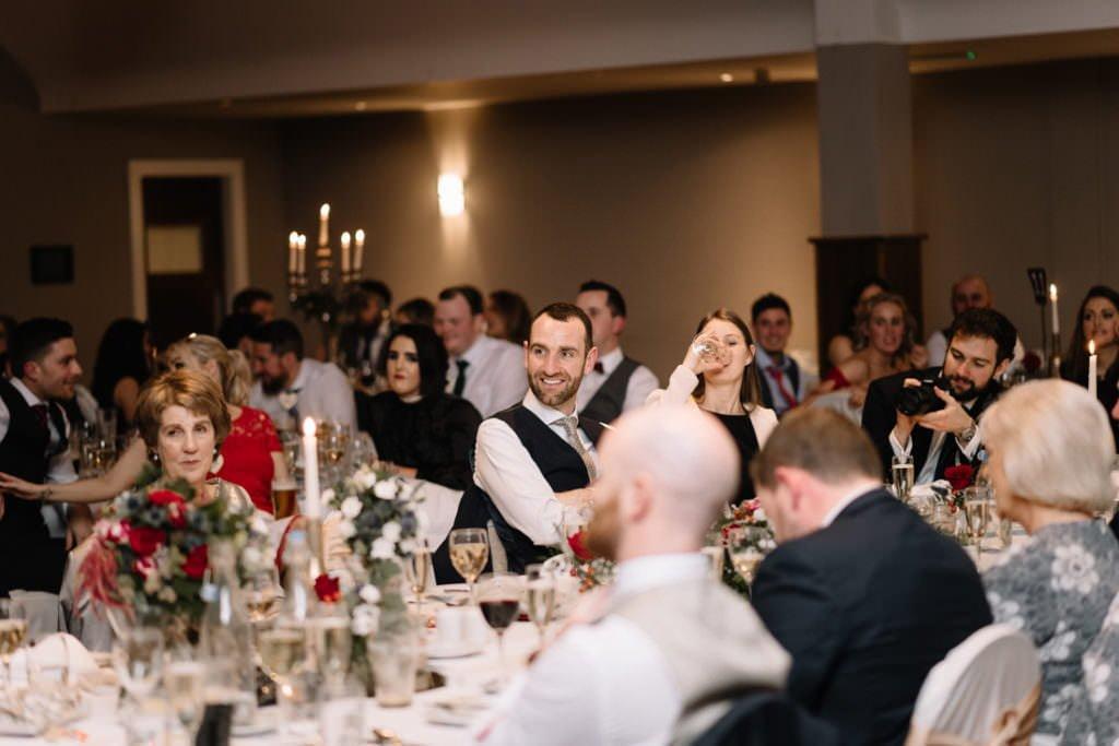 198 castle dargan hotel wedding sligo photographer ireland