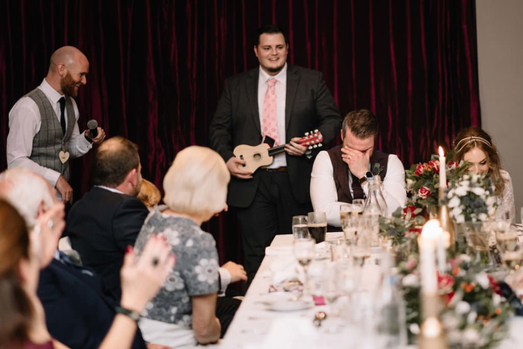 212 castle dargan hotel wedding sligo photographer ireland