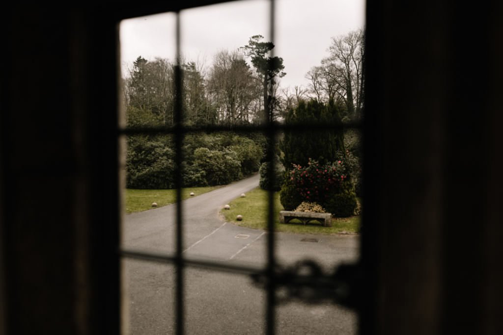 006 waterford castle wedding photographer ireland elopement