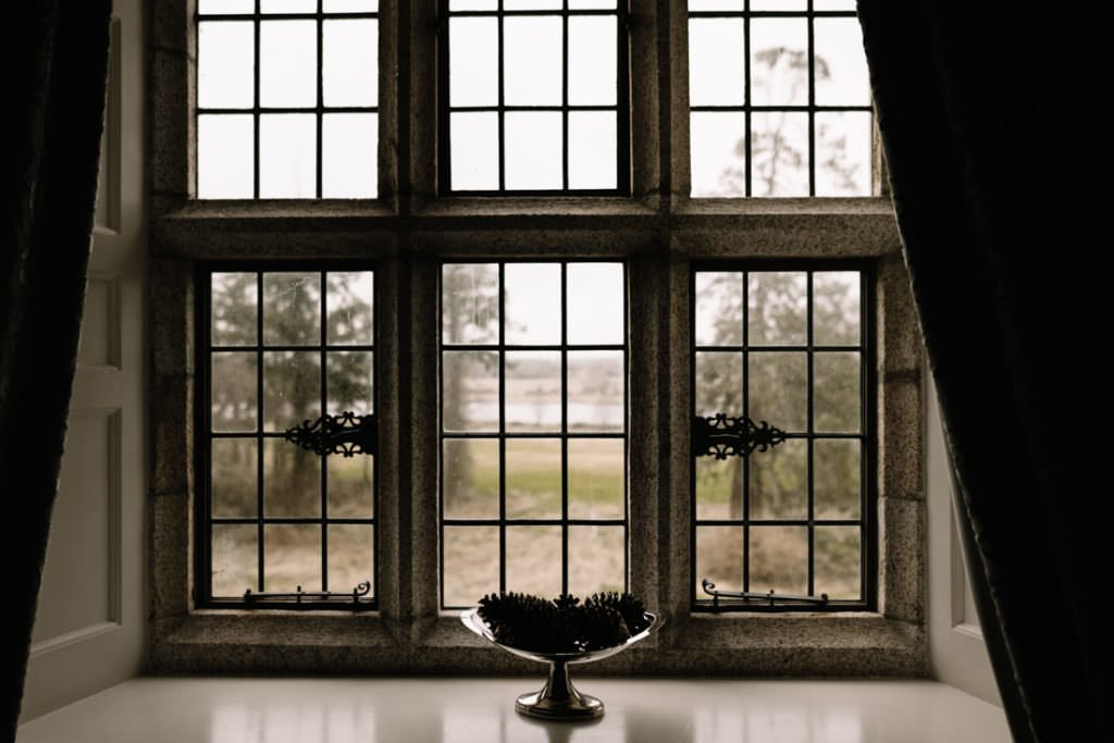 014 waterford castle wedding photographer ireland elopement