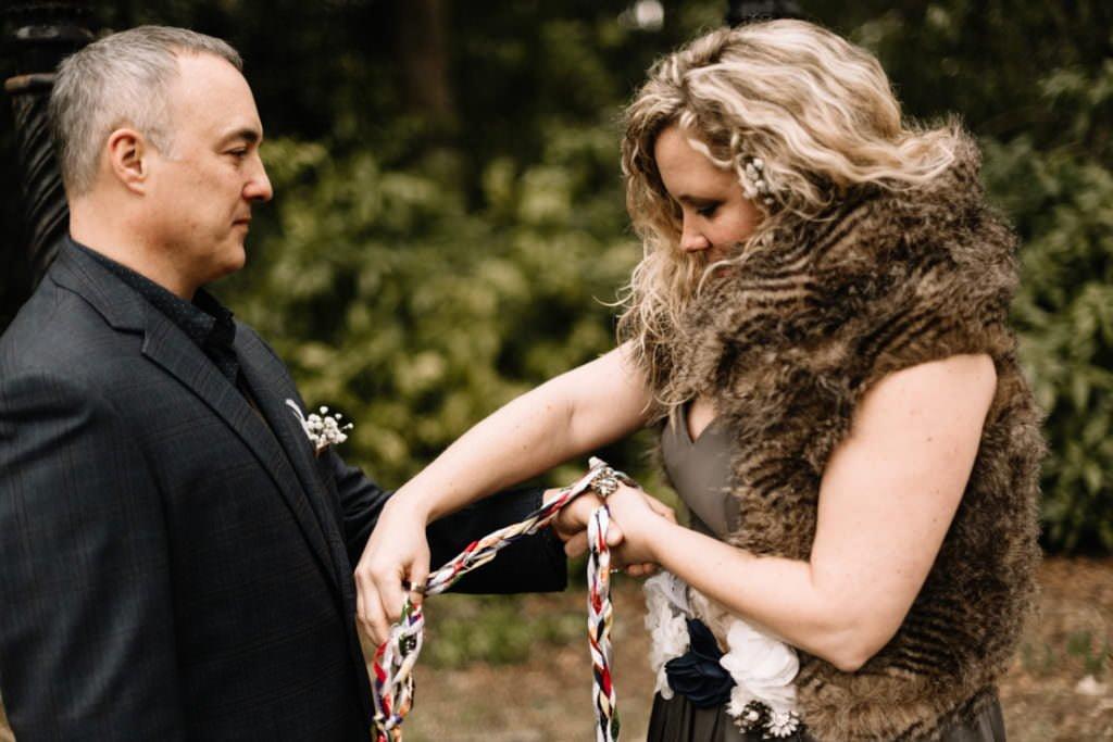 020 waterford castle wedding photographer ireland elopement