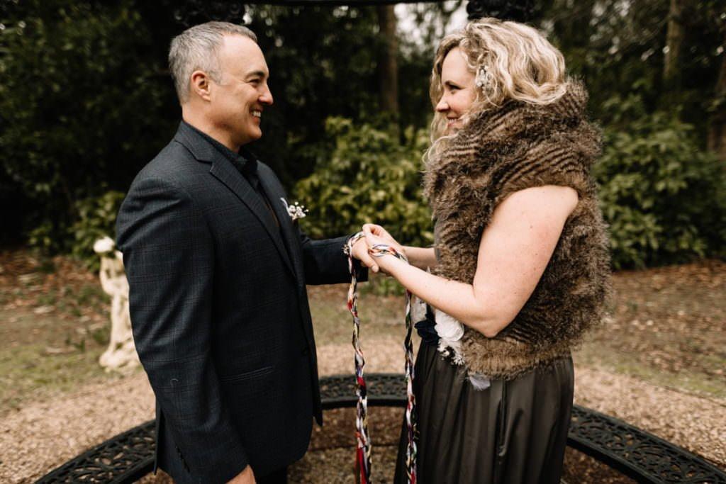 026 waterford castle wedding photographer ireland elopement
