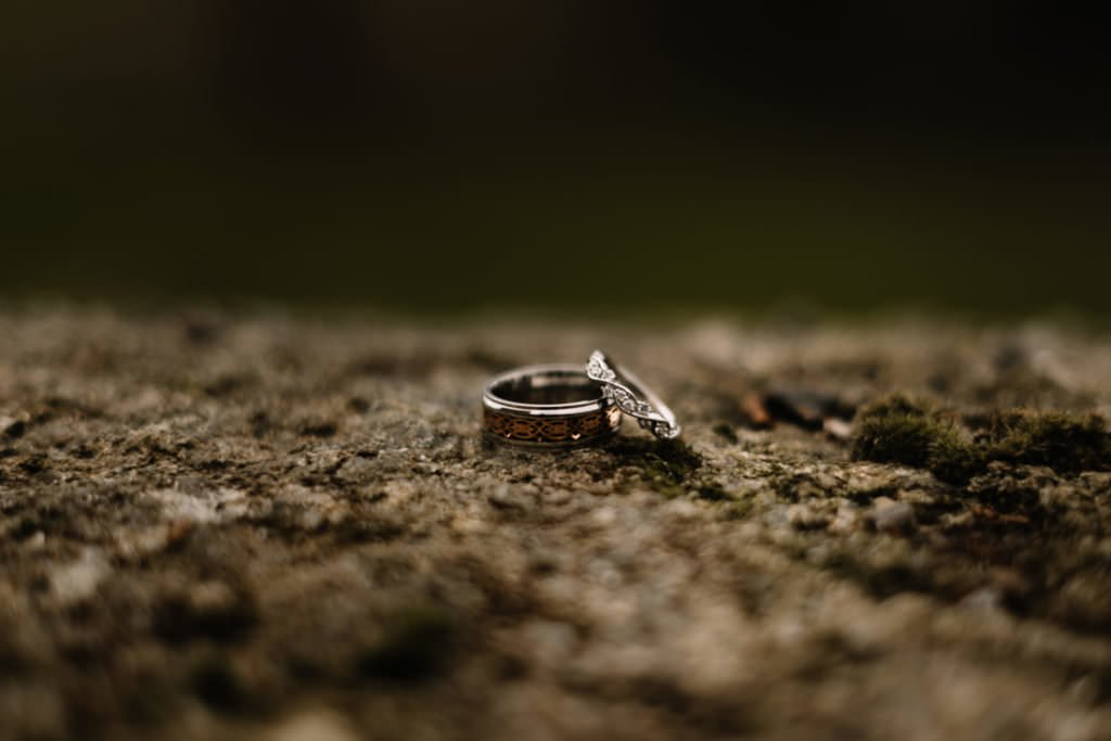 039 waterford castle wedding photographer ireland elopement