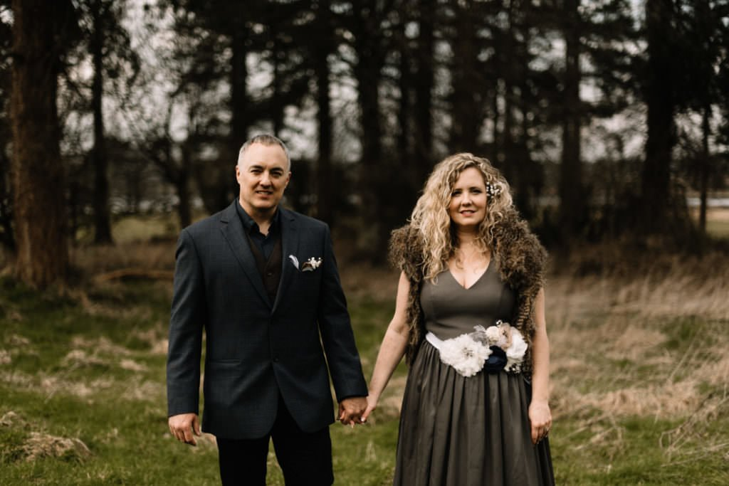 048 waterford castle wedding photographer ireland elopement