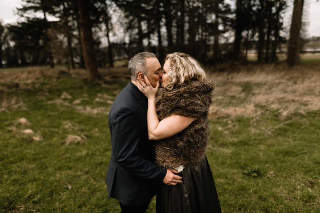 052 waterford castle wedding photographer ireland elopement
