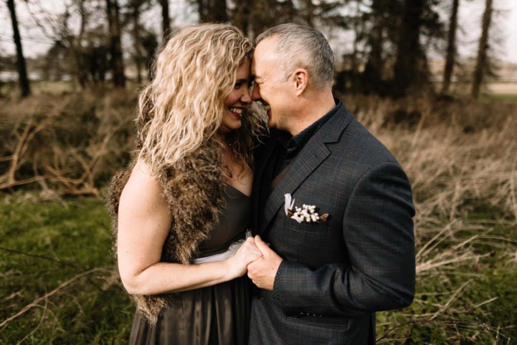 057 waterford castle wedding photographer ireland elopement