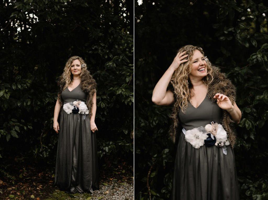 065 waterford castle wedding photographer ireland elopement