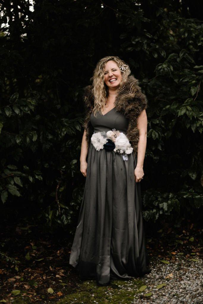 066 waterford castle wedding photographer ireland elopement