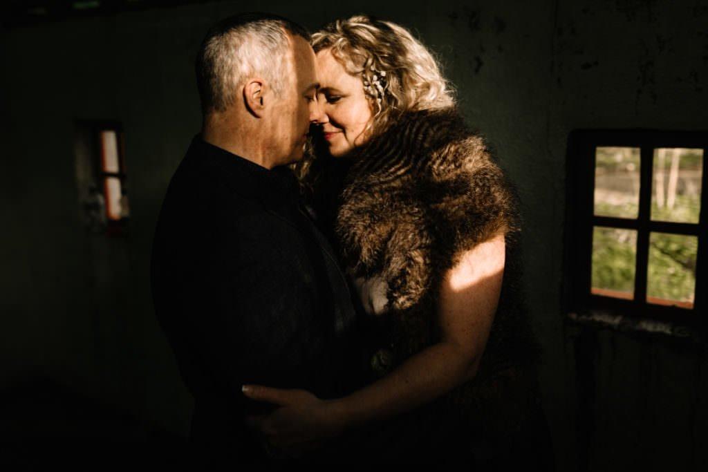 090 waterford castle wedding photographer ireland elopement