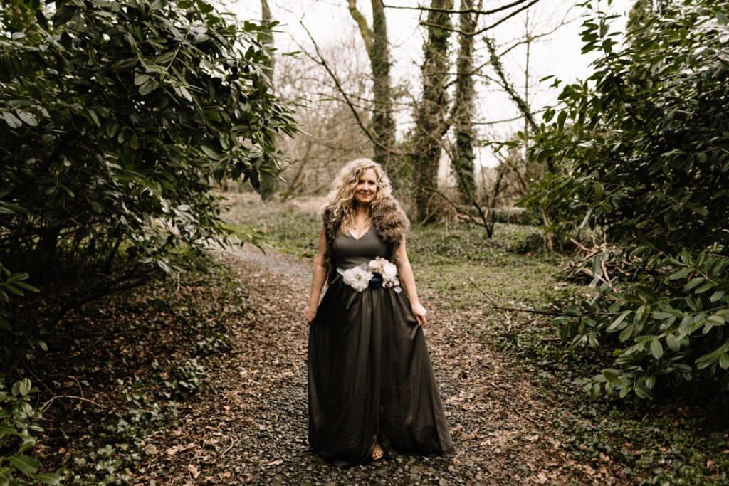 102 waterford castle wedding photographer ireland elopement