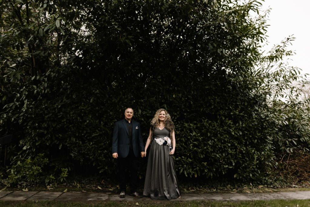 110 waterford castle wedding photographer ireland elopement