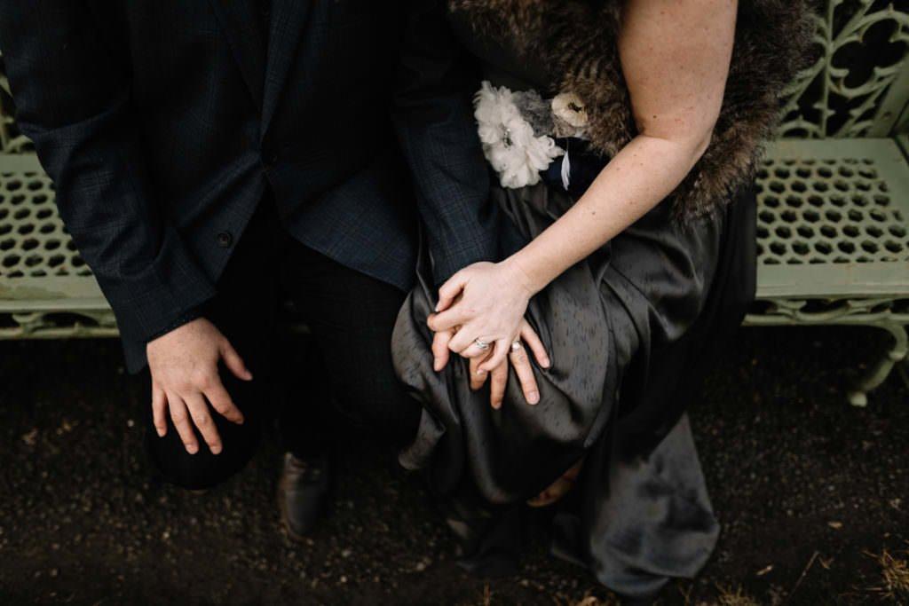 113 waterford castle wedding photographer ireland elopement