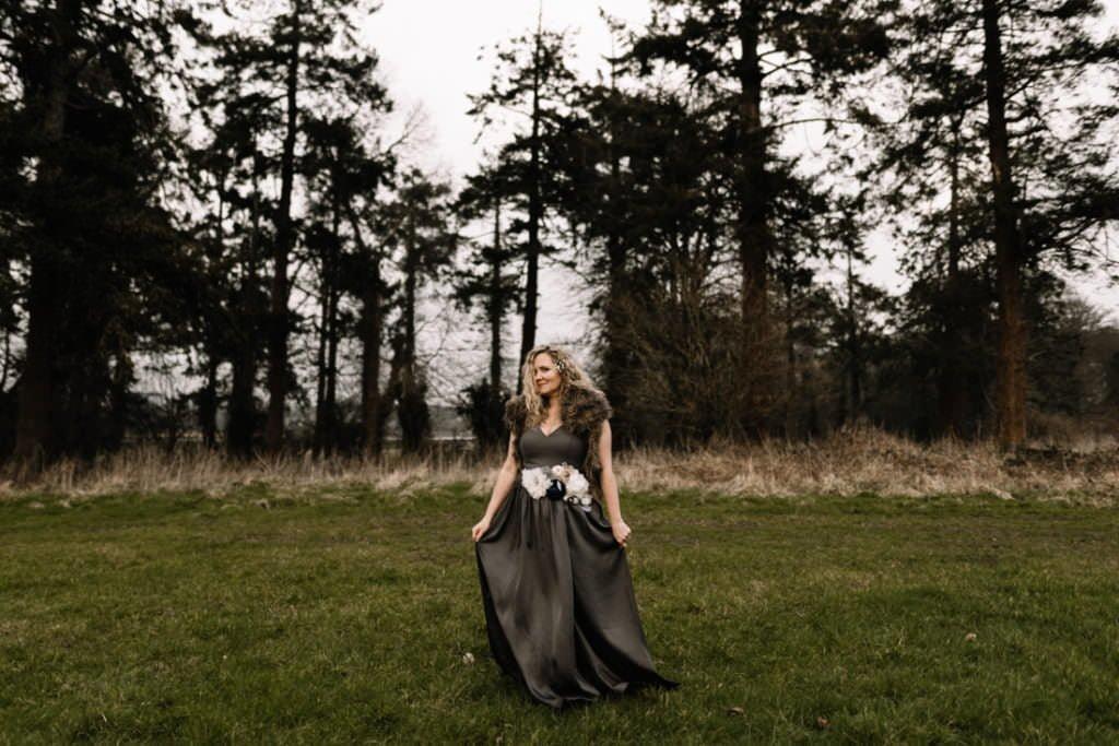 115 waterford castle wedding photographer ireland elopement