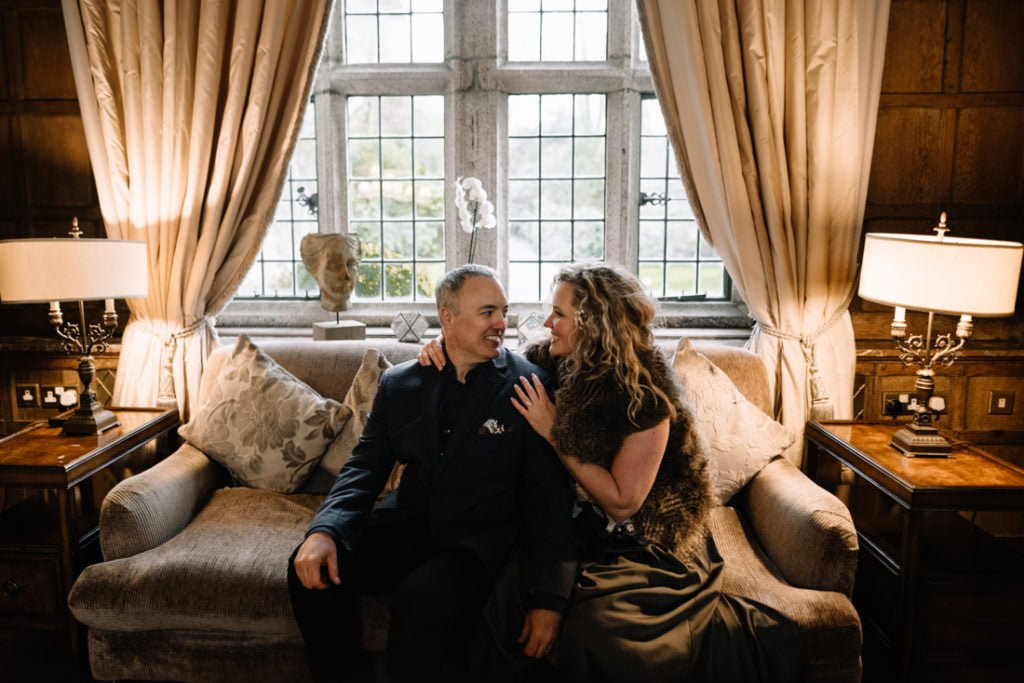 120 waterford castle wedding photographer ireland elopement