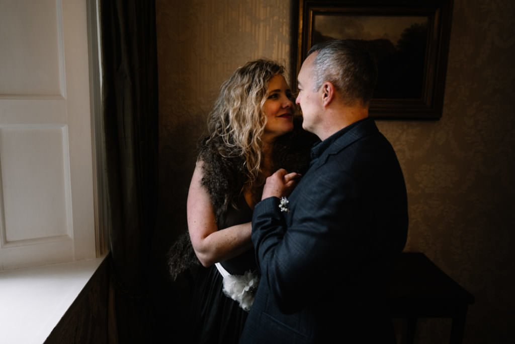 127 waterford castle wedding photographer ireland elopement