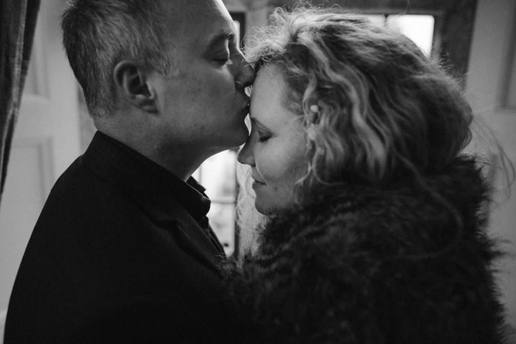128 waterford castle wedding photographer ireland elopement