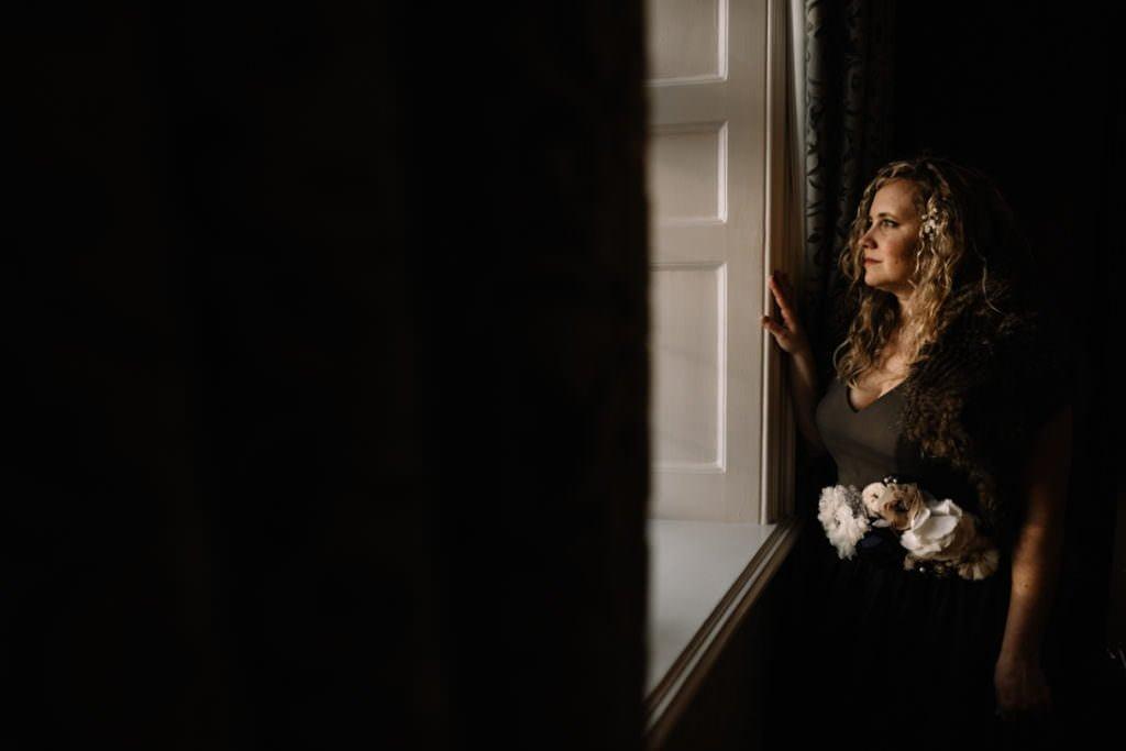 131 waterford castle wedding photographer ireland elopement
