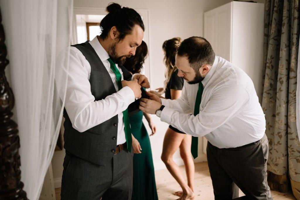 015 cliffs of moher elopement wedding photographer doolin
