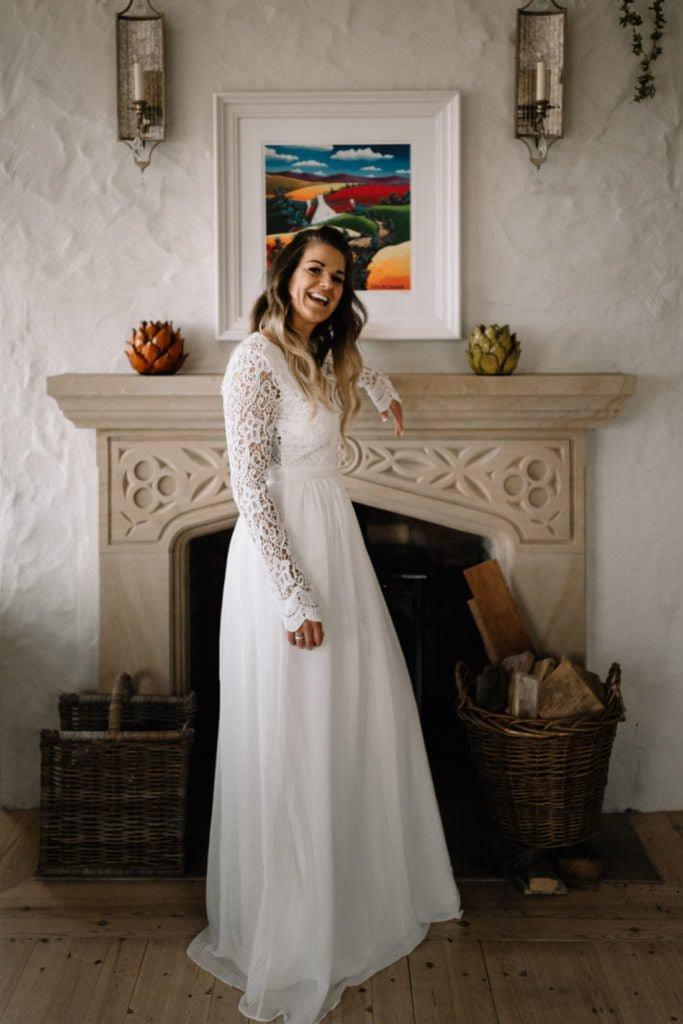 029 cliffs of moher elopement wedding photographer doolin