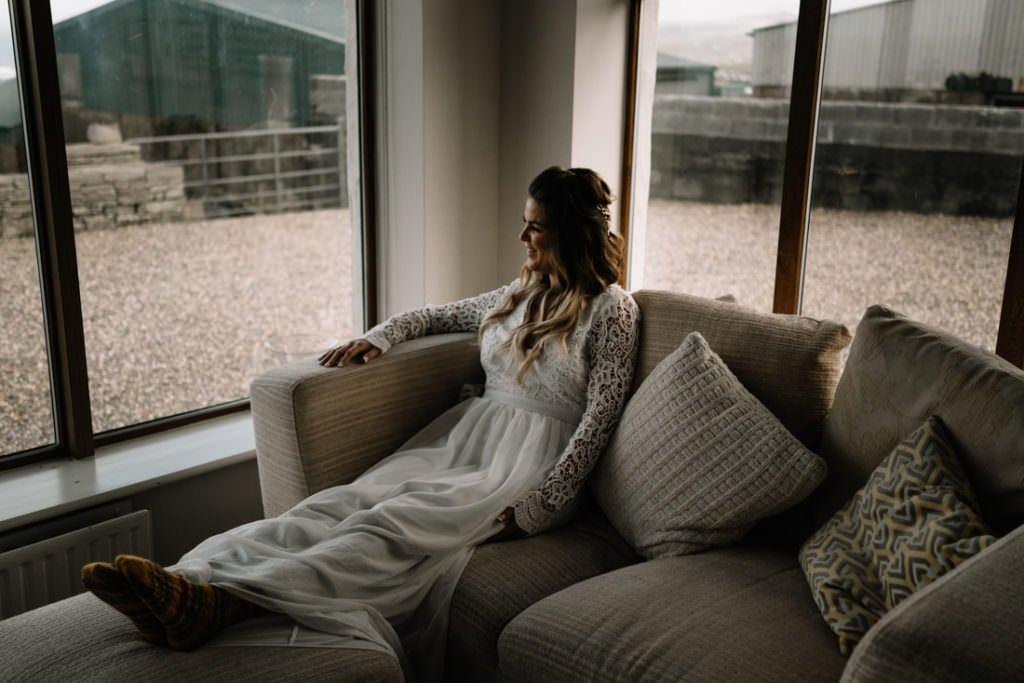 031 cliffs of moher elopement wedding photographer doolin