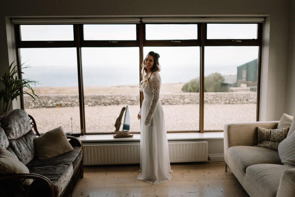 032 cliffs of moher elopement wedding photographer doolin