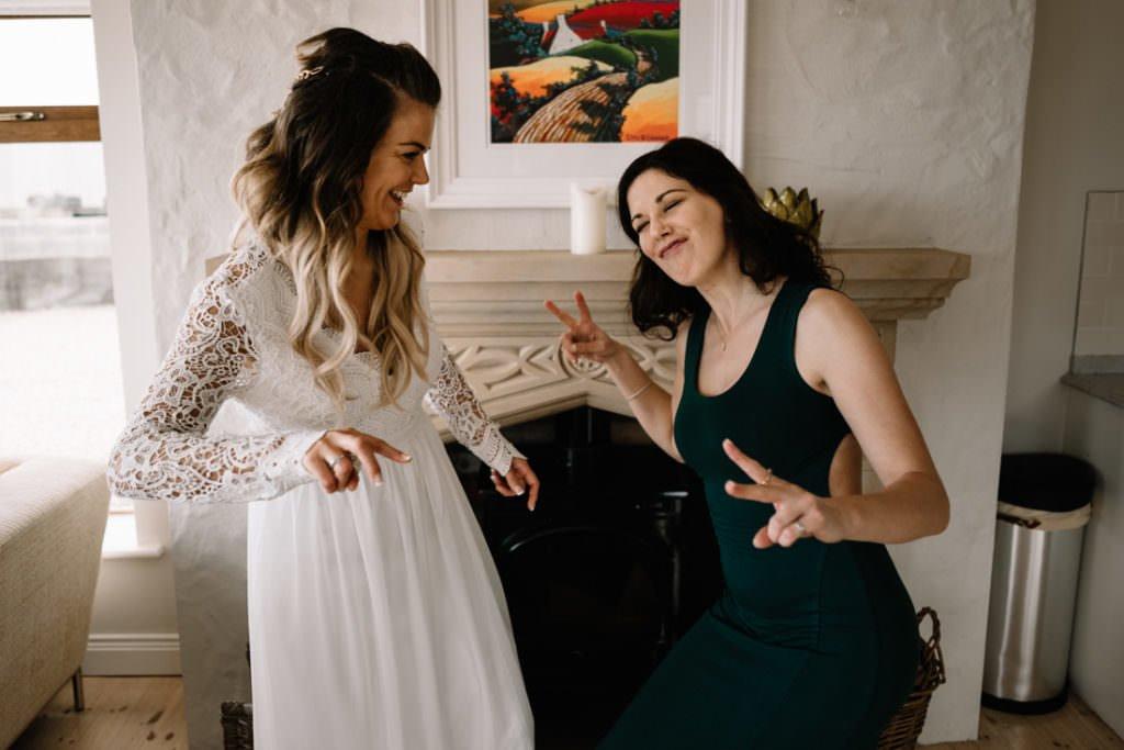 036 cliffs of moher elopement wedding photographer doolin