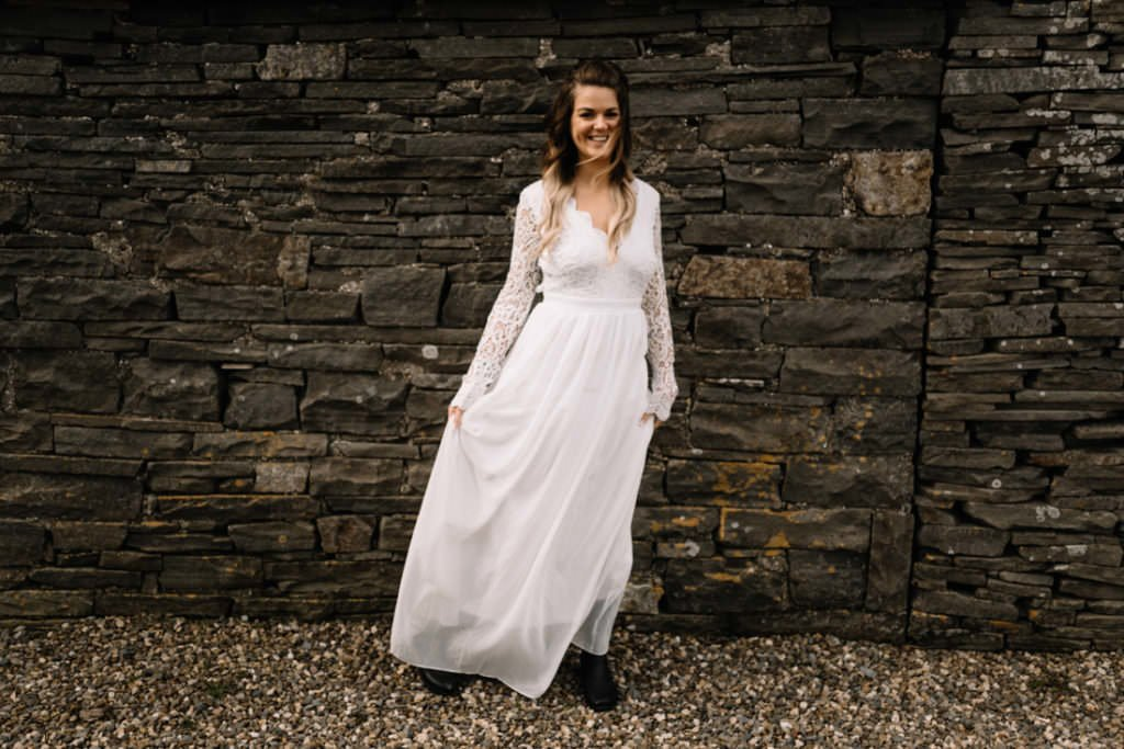 037 cliffs of moher elopement wedding photographer doolin
