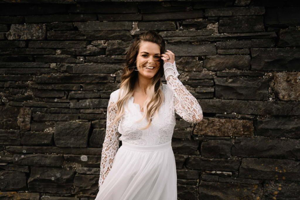 038 cliffs of moher elopement wedding photographer doolin