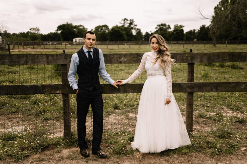 039 big sky barn wedding photographer mongomery texas