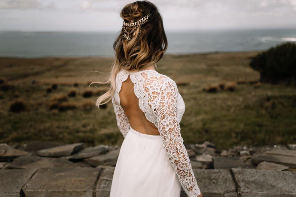 039 cliffs of moher elopement wedding photographer doolin