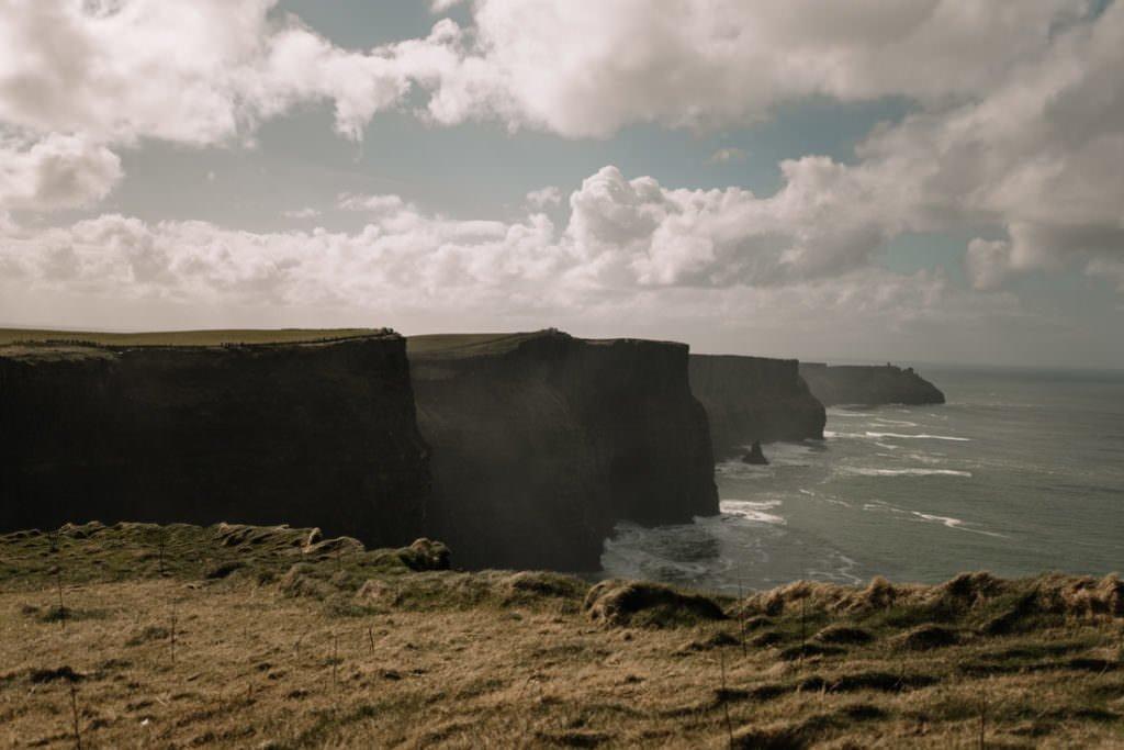 042 cliffs of moher elopement wedding photographer doolin