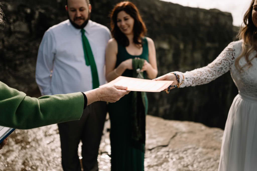 057 cliffs of moher elopement wedding photographer doolin