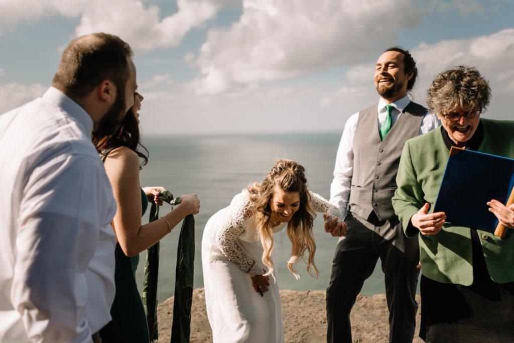 058 cliffs of moher elopement wedding photographer doolin