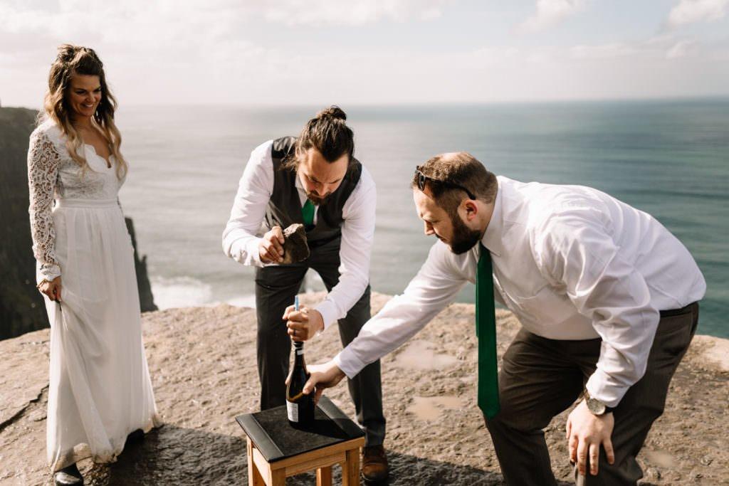071 cliffs of moher elopement wedding photographer doolin