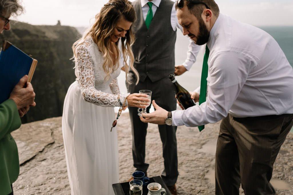 075 cliffs of moher elopement wedding photographer doolin