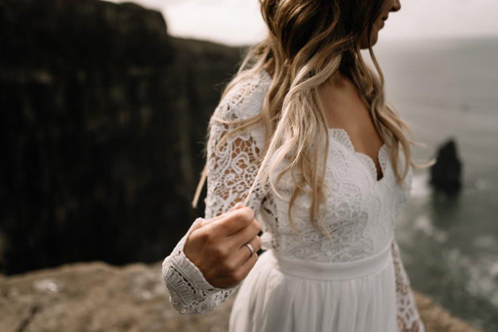 095 cliffs of moher elopement wedding photographer doolin