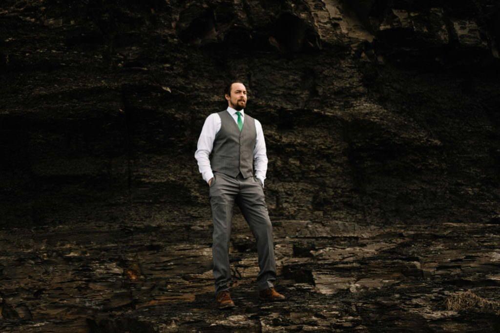 096 cliffs of moher elopement wedding photographer doolin