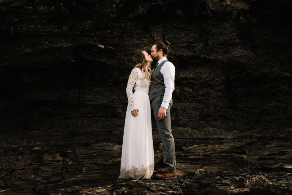 098 cliffs of moher elopement wedding photographer doolin