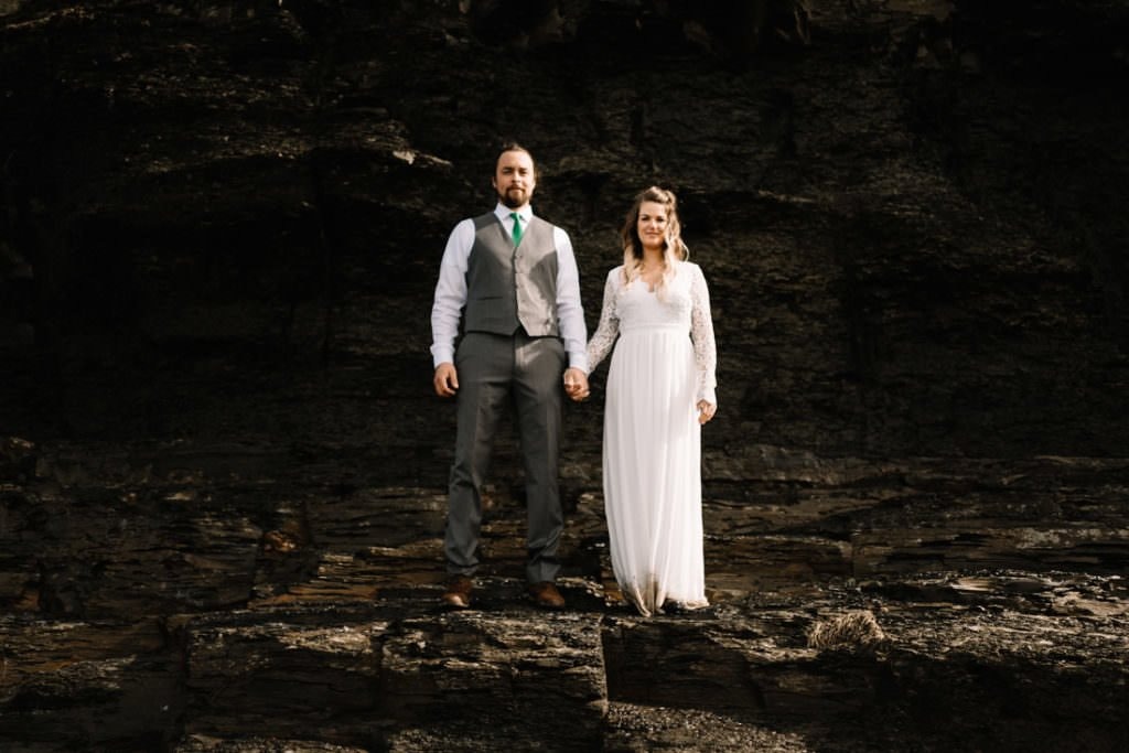 099 cliffs of moher elopement wedding photographer doolin
