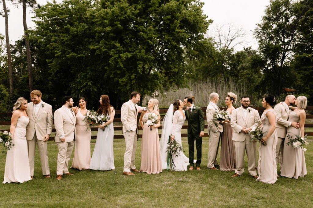 117 big sky barn wedding photographer mongomery texas