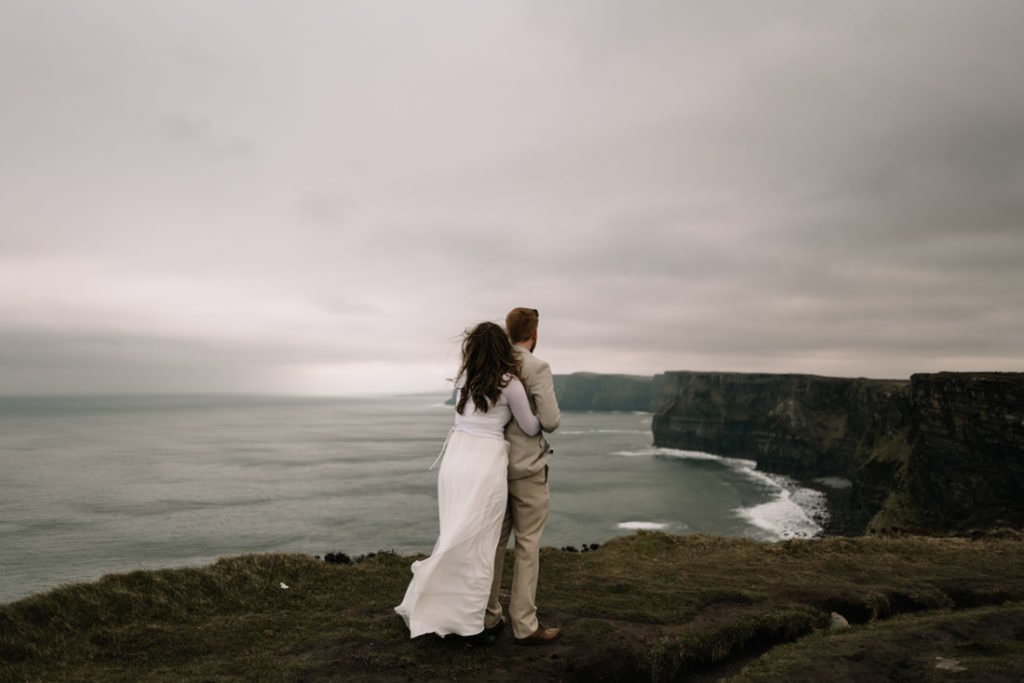 181 elope to ireland wedding photographer cliffs of moher