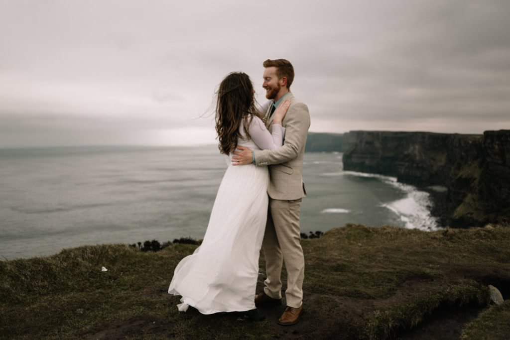 182 elope to ireland wedding photographer cliffs of moher