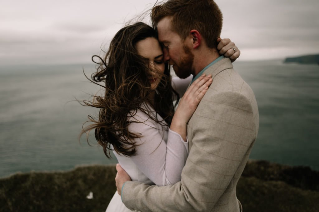 185 elope to ireland wedding photographer cliffs of moher