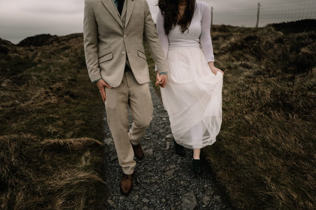 191 elope to ireland wedding photographer cliffs of moher