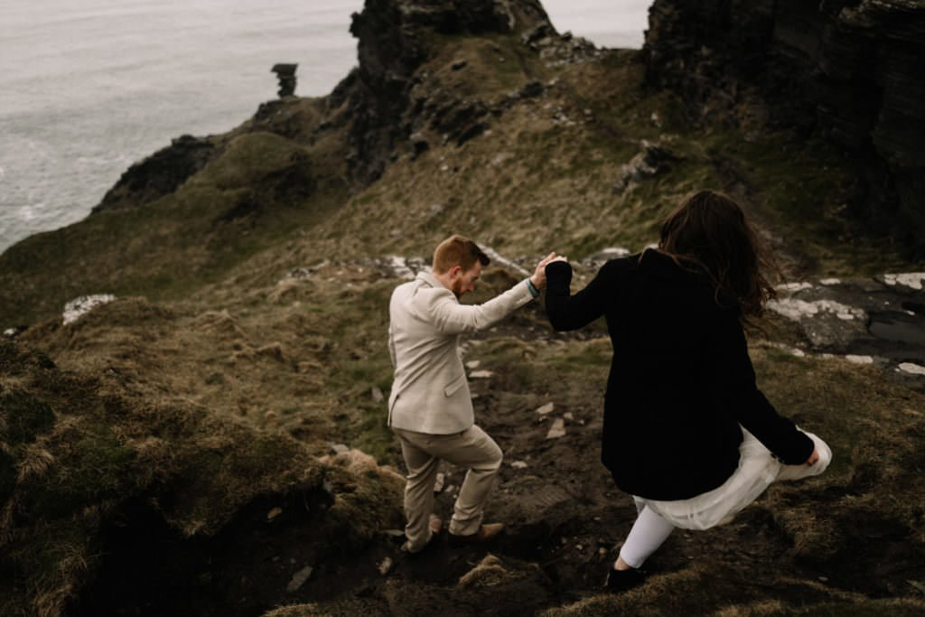 207 elope to ireland wedding photographer cliffs of moher