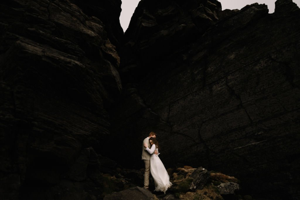 221 elope to ireland wedding photographer cliffs of moher