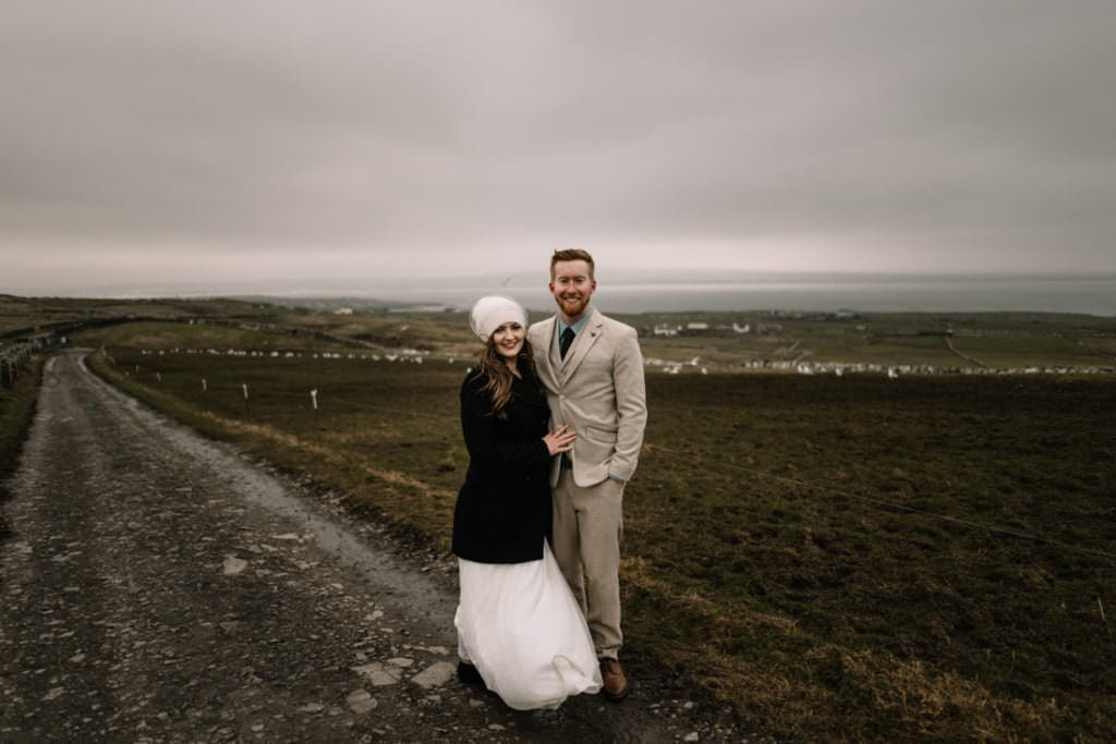 225 elope to ireland wedding photographer cliffs of moher