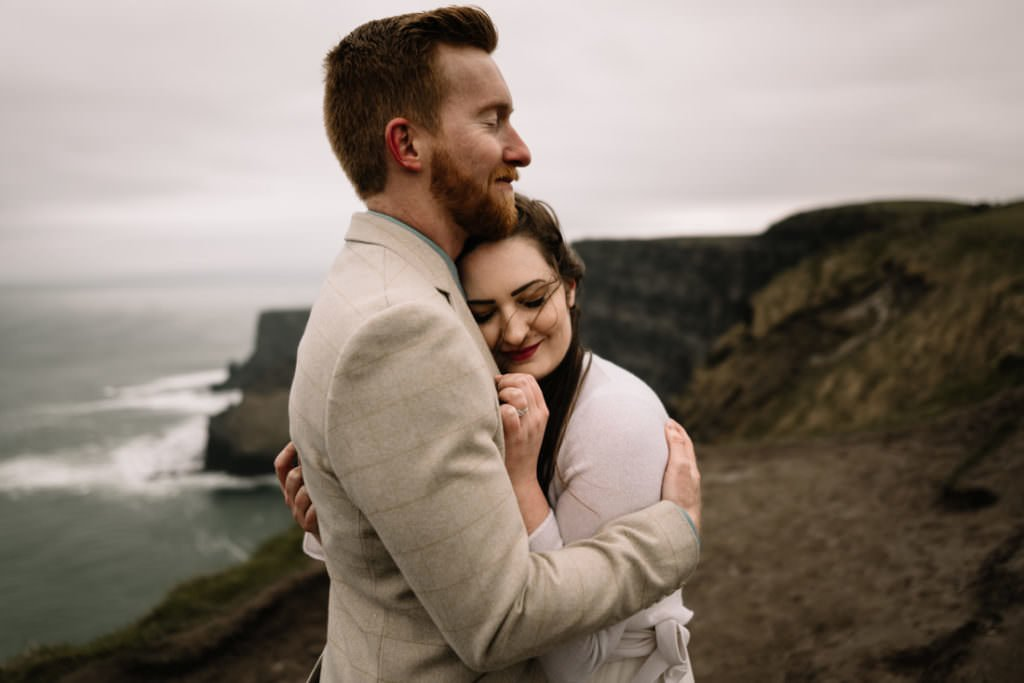 234 elope to ireland wedding photographer cliffs of moher