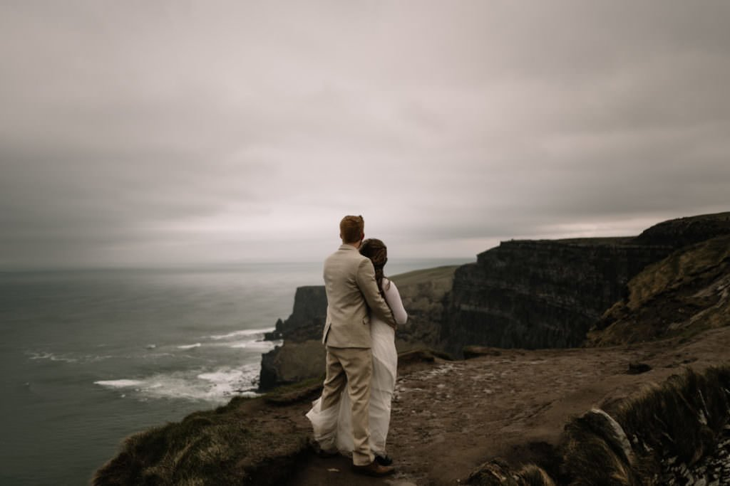 235 elope to ireland wedding photographer cliffs of moher