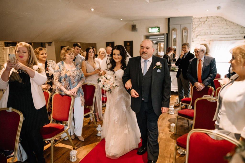 342 wrights anglers rest wedding wedding photographer dublin